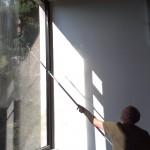 umyvani oken