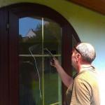 Mytí oken Rosice