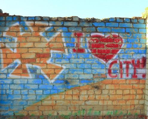 Pardubice odstranění graffiti